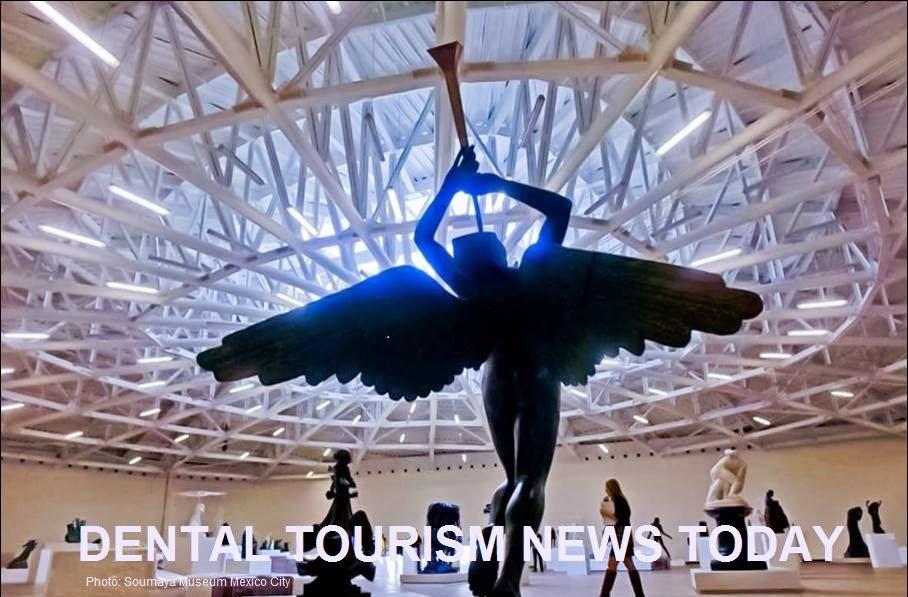 Dental Tourism News Today Mexico Dental Tourism Can Be