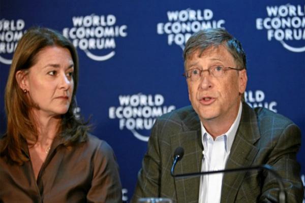 Quỹ Từ Thiện Bill Gates Đầu Tư Vào Cổ Phiếu Công Ty FPT