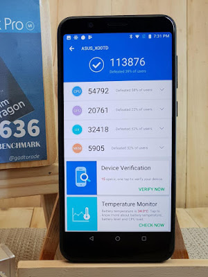 Perbandingan Asus Zenfone 5Q vs Asus Zenfone Max Pro M1 Bagus Mana?