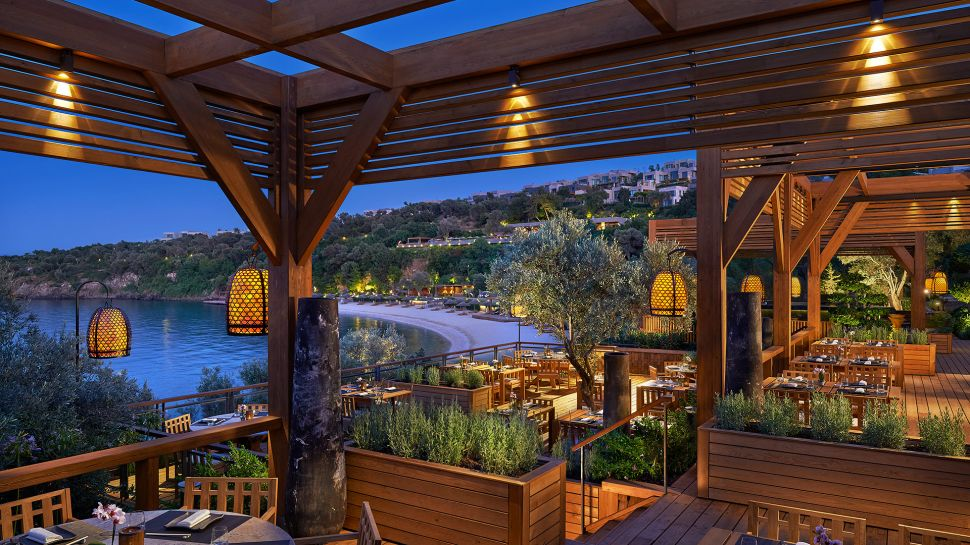 Hayat Sevince Güzel Avrupanın En Pahalı Otelleri Arasında Türkiye