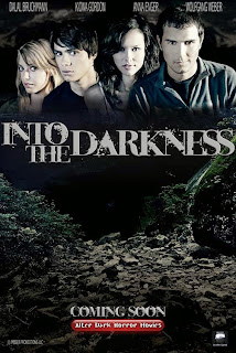 Into the Darkness (2013) - Ön inceleme