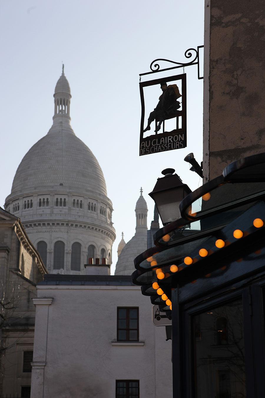Magdalena Martin Photography: Montmartre je t'aime ♥ Part 1