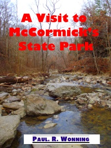 A Visit to McCormick's Creek State Park
