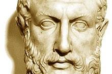 Filsafat Parmenides dari Elea
