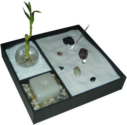 Claves de salud el jardin zen - Arena jardin zen ...