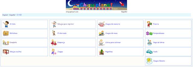 http://www.chiquiplanet.com/index-es.html