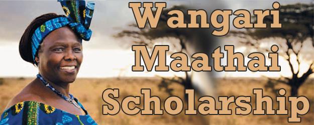 rhetorical analysis wangari maathai Engaging the gbm as a case study demonstrates the applicability of an ecofeminist framework to a rhetorical analysis rhetorical scholars have primarily focused on wangari maathai's public.