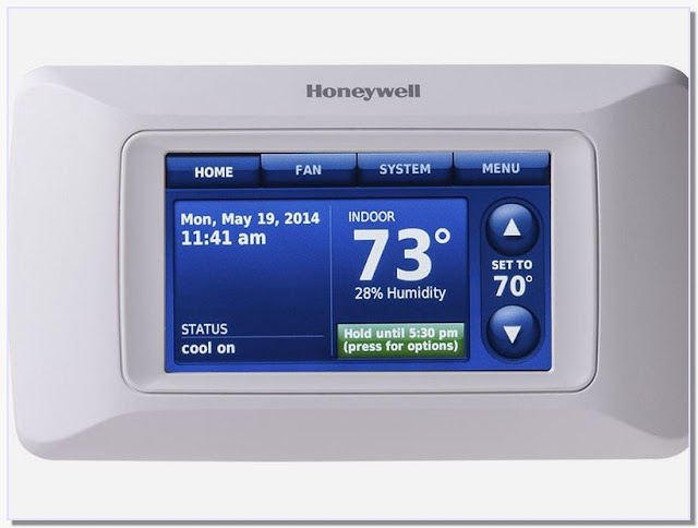 Top rated thermostat consumer reports