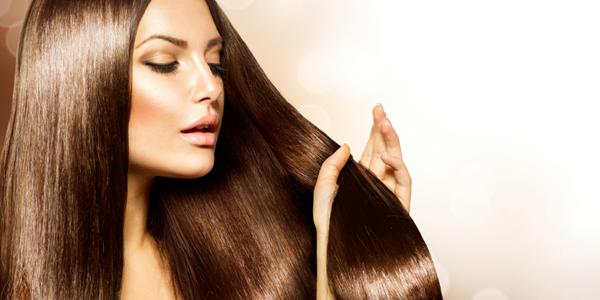 Óleos vegetais que fazem os cabelos crescerem mais rápido