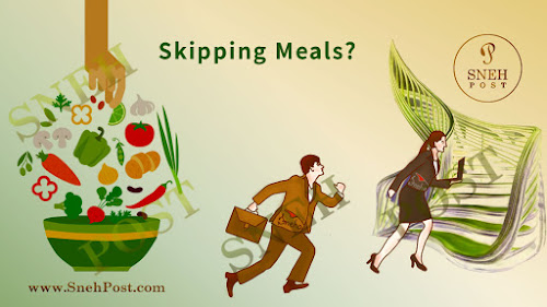 Can Skipping Meals Cause Diseases: 15 Uninvited Side Effects