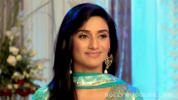 Actress Rati Pandey