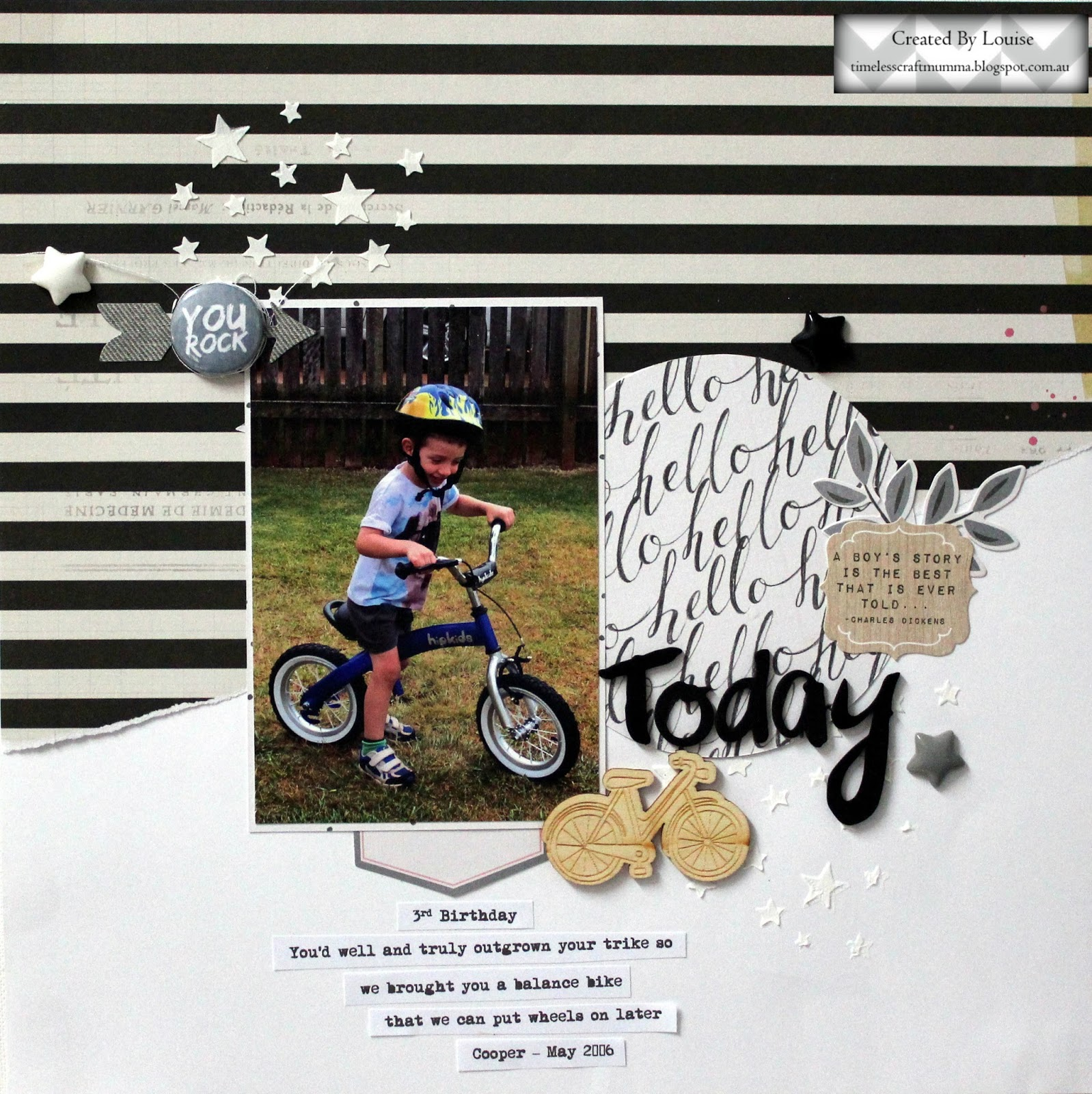 How to delete scrapbook photos google+ - Very Outside My Normal Layout With No Background Colours And Very Little Mixed Media But I Was Chanelling Jot Girl Sheree Forcier With This Layout And
