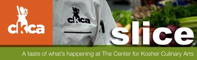 Center for Kosher Culinary Arts