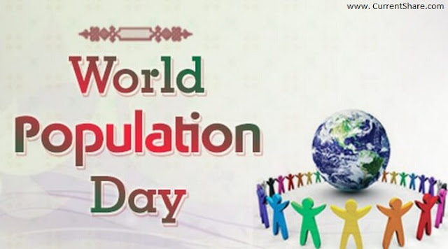advantages of world population day