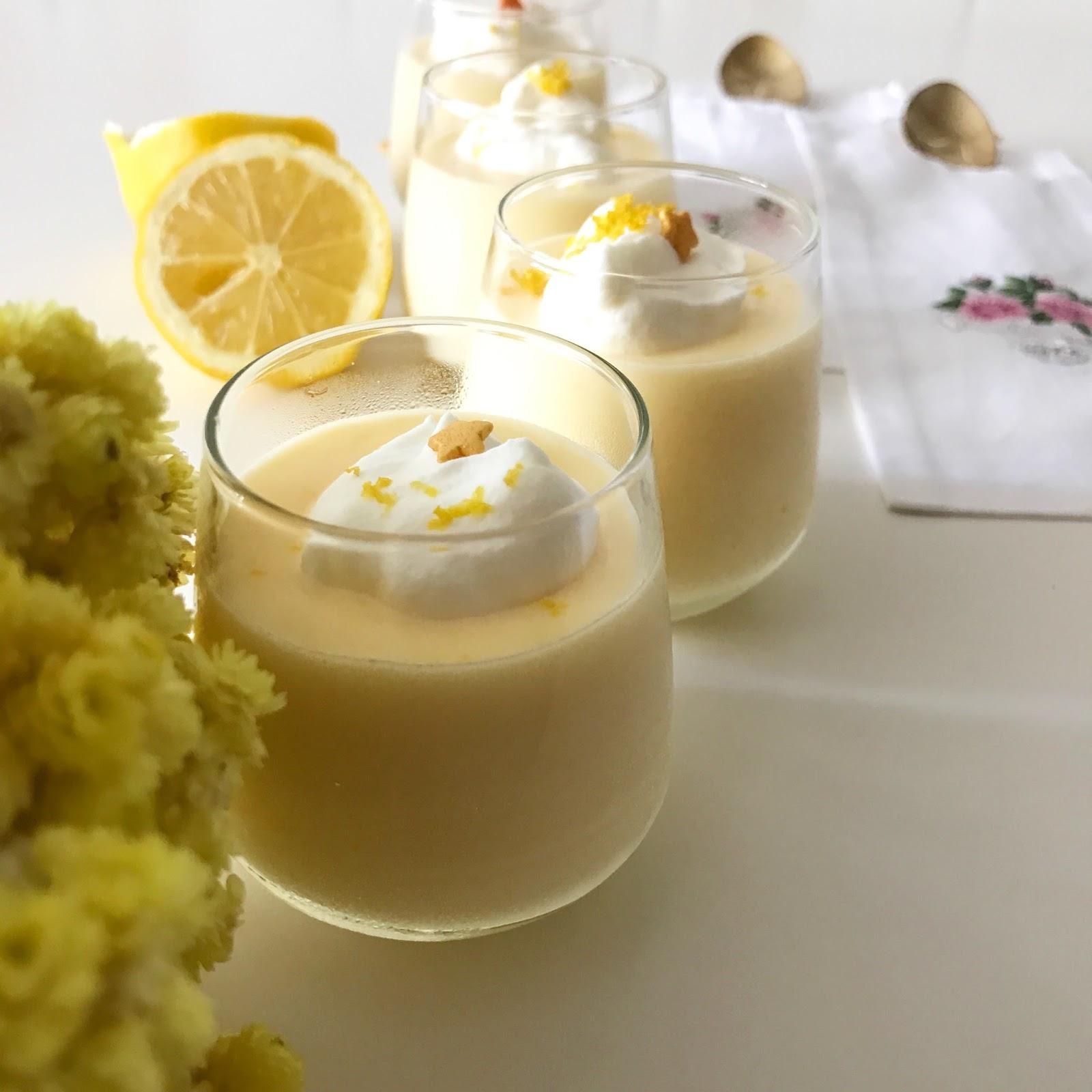 Limonlu Isırgan Keki tarifi