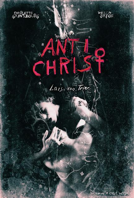 Antichrist แอนตี้ไครส์
