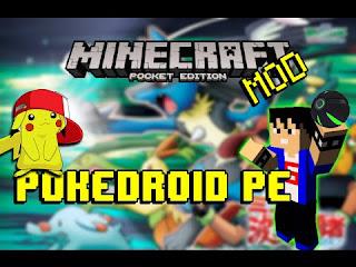 Pokedroid PE Apk Full v2.2 Terbaru 2016