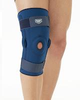 Jual deker lutut atau knee brace merk Dr Med tipe DR-K011