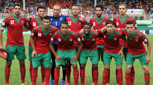Moroccan team on a difficult task outside the home against Mali