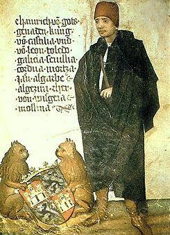 blogscriptum: Enrique IV de Castilla...¿El impotente?