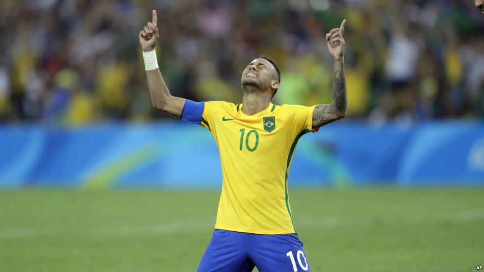 4 Kesebelasan Favorit Jadi Kampiun di Piala Dunia 2018