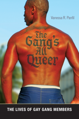 The Gang's All Queer: The Lives of Gay Gang Members. Vanessa R. Panfil