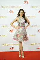 Pranitha Subash in lovely Flower Print Sleeveless Short dress ~  Exclusive 032.JPG
