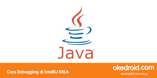 Belajar Cara Debugging Program Java di IntelliJ IDEA