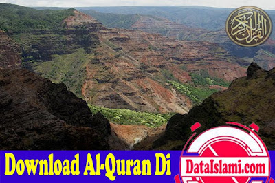 Download Surat Al A'raf Mp3 Full Suara Merdu Pilihan