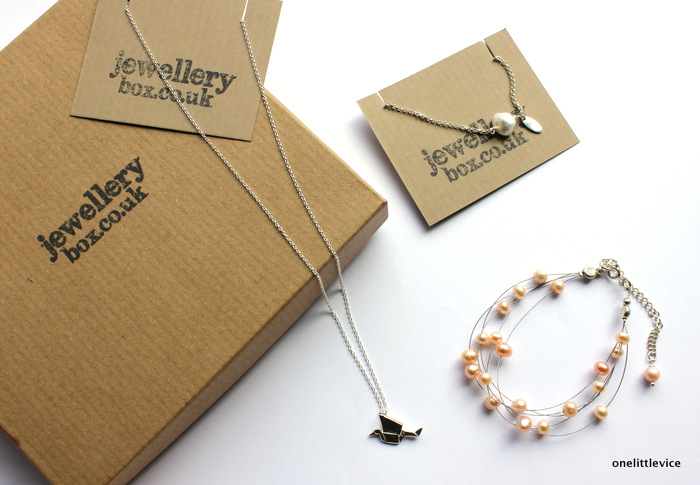 one little vice lifestyle blog: affordable jewellery
