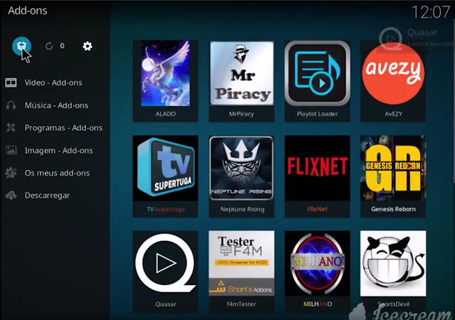 Tutorial - Instalar Add-on Exodus Kodi