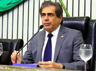 Zezinho Albuquerque diz que Ciro e Cid estão certos em propor um novo Brasil e liderar oposição