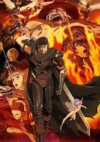 Review Anime: Berserk 2017