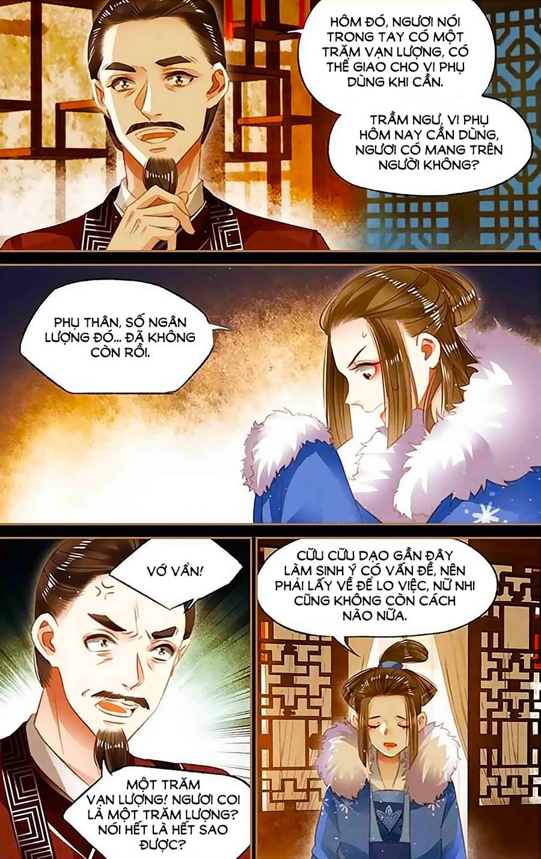 Thần Y Đích Nữ chap 105 - Trang 2