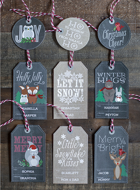 http://liagriffith.com/woodland-christmas-gift-tags-labels/