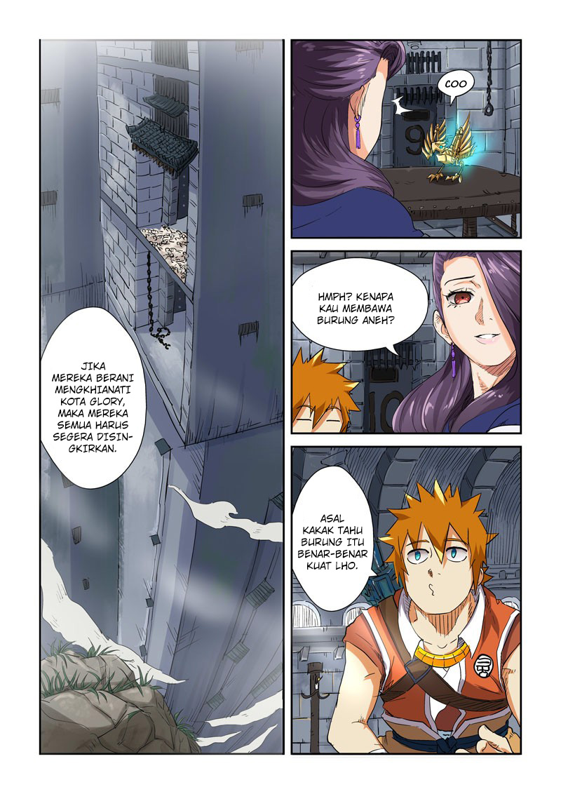 Tales of Demons and Gods Chapter 117