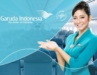Lowongan Kerja BUMN di PT. Garuda Indonesia (Persero) Tbk September 2016 Terbaru