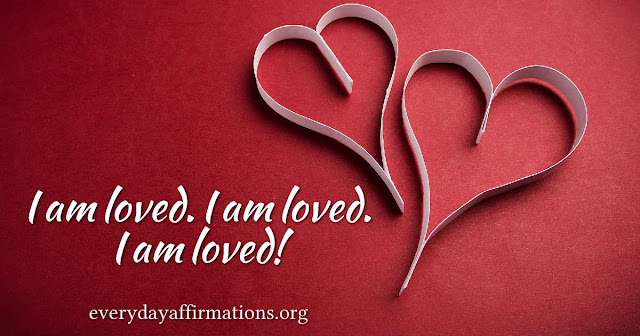 Daily Affirmations, Affirmations for Love, Affirmations for Self Love, Affirmations for Kids