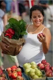 Cuidados En El Embarazo