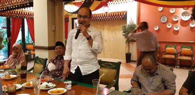 Akui Ahmad Syaikhu Lebih Berpengalaman, Agung Julianto Ikhlas Tak Jadi Wagub