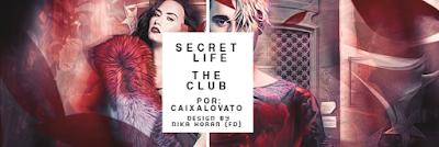 BC: Secret Life, The Club (CaixaLovato)