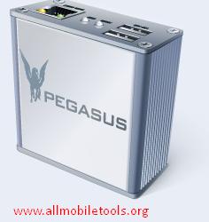 Pagasus Box Latest Version V1.3.9 Full Crack Setup Free Download