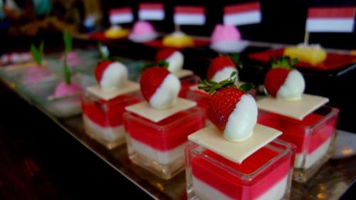 menu makanan merah putih agustusan