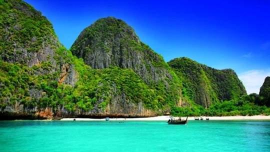 Cẩm nang du lịch Thái Lan bạn không nên bỏ qua