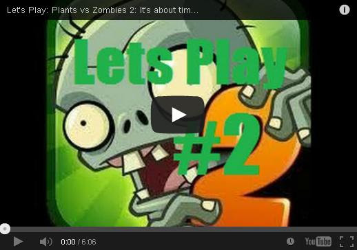 Plants vs Zombies More Ways to Play ~ Plants vs Zombies 2Plants vs Zombies 2: Plants vs Zombies More Ways to Play