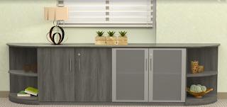 Mayline Storage Furniture