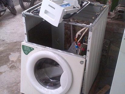 Mesin Cuci Tidak Mau Berputar Hanya Suara Berdengung Dari Dinamokenapa Mesin Cuci Tidak Mau