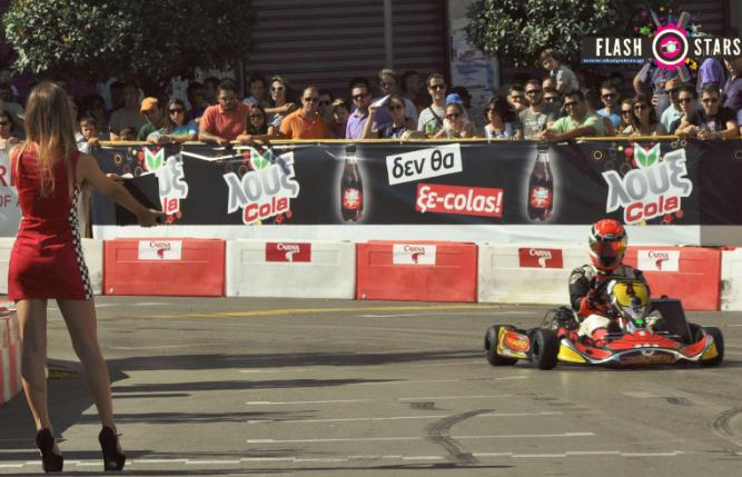 ΟΜΑΕ: Τις προτάσεις και τις απόψεις τους για το μέλλον του Karting στη χώρα μας αντάλλαξαν οι ιδιοκτήτες των ομάδων