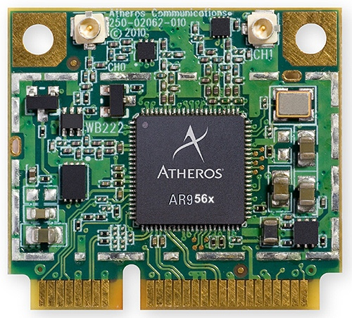 ATHEROS AR956X WIRELESS NETWORK ADAPTER DRIVERS FOR MAC DOWNLOAD