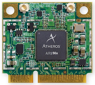 Download Driver Qualcomm Atheros AR956x Wireless Network Adapter